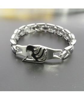 Rotatable Fairy Tail Guild Logo Bracelet