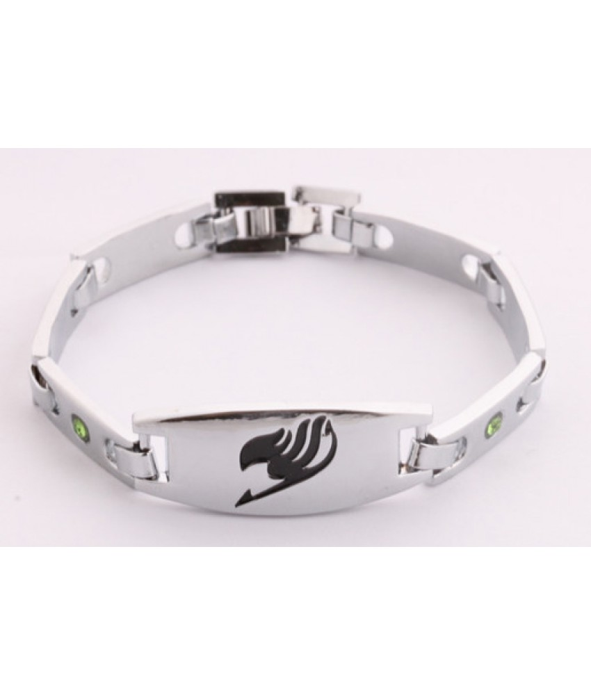 Fairy Tail Guild Logo Bracelet